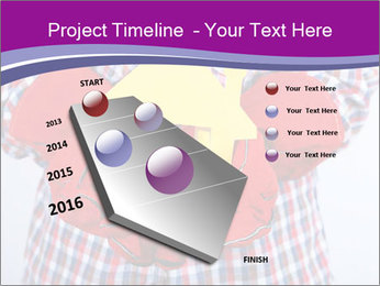 House Cleaning Concept PowerPoint Template - Slide 26