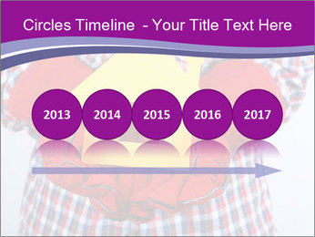 House Cleaning Concept PowerPoint Template - Slide 29