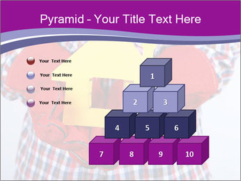 House Cleaning Concept PowerPoint Template - Slide 31