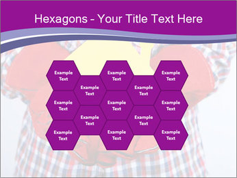 House Cleaning Concept PowerPoint Template - Slide 44