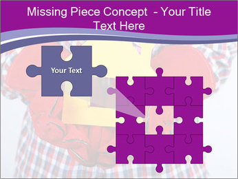 House Cleaning Concept PowerPoint Template - Slide 45