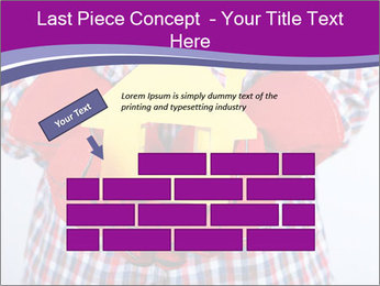 House Cleaning Concept PowerPoint Template - Slide 46