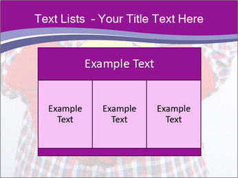 House Cleaning Concept PowerPoint Template - Slide 59