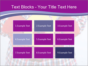 House Cleaning Concept PowerPoint Template - Slide 68