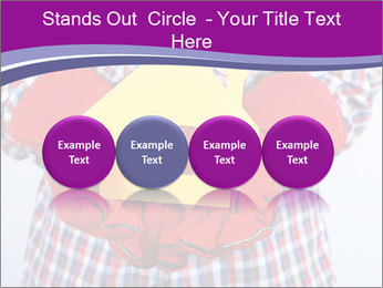 House Cleaning Concept PowerPoint Template - Slide 76