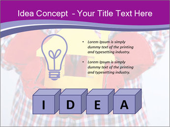 House Cleaning Concept PowerPoint Template - Slide 80