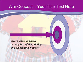 House Cleaning Concept PowerPoint Template - Slide 83