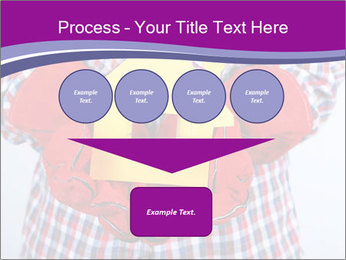 House Cleaning Concept PowerPoint Template - Slide 93