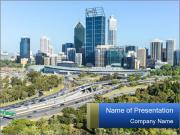 Australian City PowerPoint Template