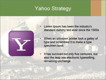 Rail Accident PowerPoint Template - Slide 11