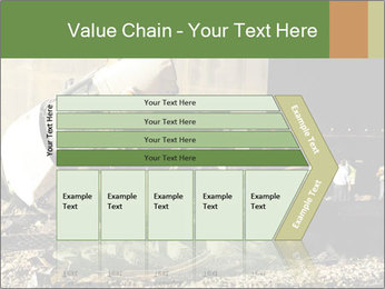 Rail Accident PowerPoint Template - Slide 27