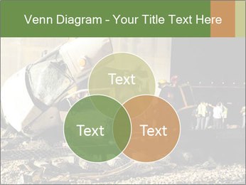 Rail Accident PowerPoint Template - Slide 33