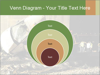 Rail Accident PowerPoint Template - Slide 34
