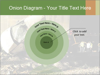Rail Accident PowerPoint Template - Slide 61