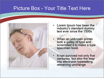 Massage Treatment PowerPoint Template - Slide 13