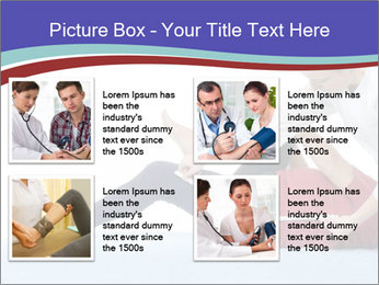 Massage Treatment PowerPoint Template - Slide 14