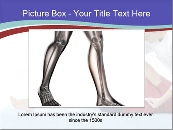 Massage Treatment PowerPoint Template - Slide 15