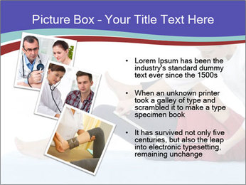 Massage Treatment PowerPoint Template - Slide 17