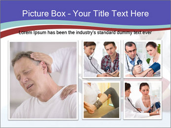 Massage Treatment PowerPoint Template - Slide 19