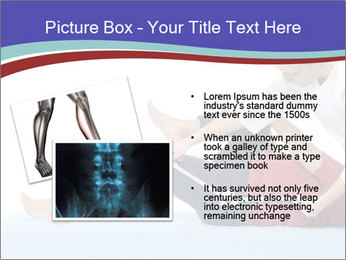 Massage Treatment PowerPoint Template - Slide 20