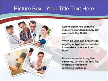Massage Treatment PowerPoint Template - Slide 23