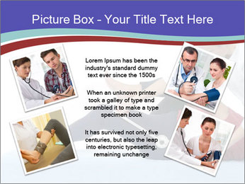 Massage Treatment PowerPoint Template - Slide 24