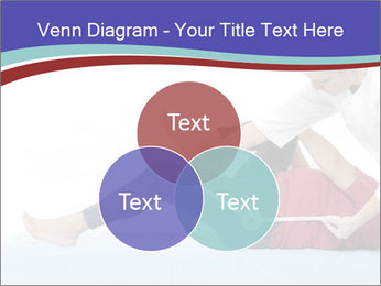 Massage Treatment PowerPoint Template - Slide 33
