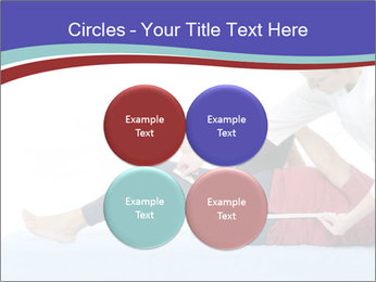 Massage Treatment PowerPoint Template - Slide 38