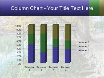 Lake During Autumn Season PowerPoint Template - Slide 50