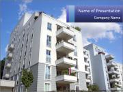 Condominium PowerPoint Template