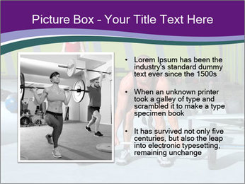 FitCross Competition PowerPoint Template - Slide 13
