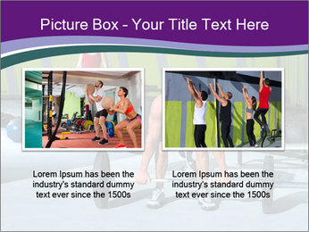 FitCross Competition PowerPoint Template - Slide 18