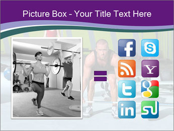 FitCross Competition PowerPoint Template - Slide 21