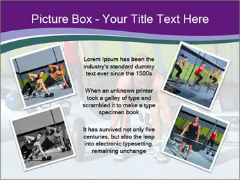 FitCross Competition PowerPoint Template - Slide 24