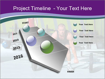 FitCross Competition PowerPoint Template - Slide 26