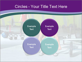 FitCross Competition PowerPoint Template - Slide 38