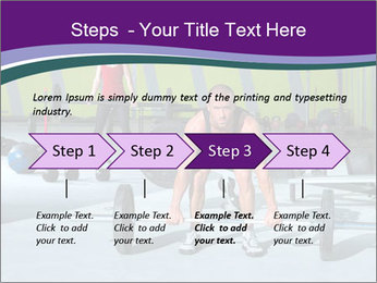 FitCross Competition PowerPoint Template - Slide 4