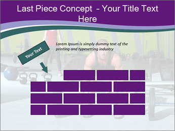 FitCross Competition PowerPoint Template - Slide 46