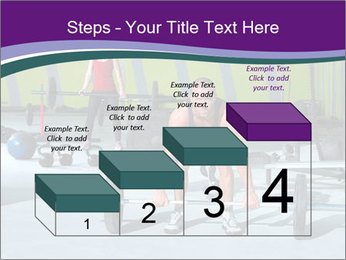 FitCross Competition PowerPoint Template - Slide 64