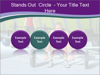 FitCross Competition PowerPoint Template - Slide 76