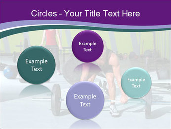 FitCross Competition PowerPoint Template - Slide 77