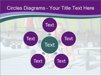 FitCross Competition PowerPoint Template - Slide 78