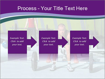 FitCross Competition PowerPoint Template - Slide 88