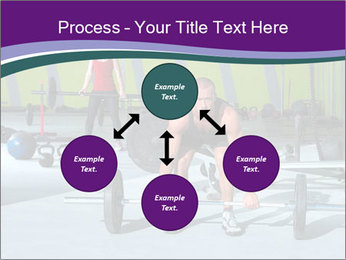 FitCross Competition PowerPoint Template - Slide 91