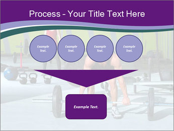 FitCross Competition PowerPoint Template - Slide 93