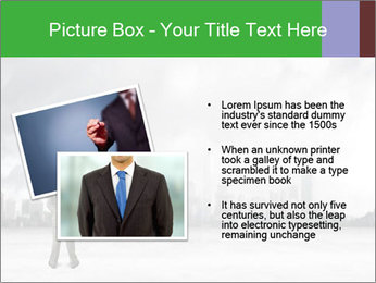 Smoggy City PowerPoint Template - Slide 20