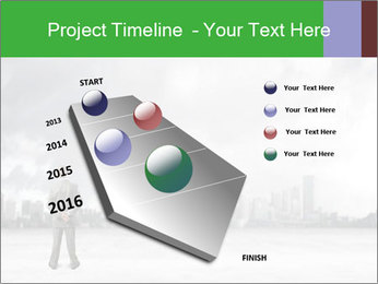 Smoggy City PowerPoint Template - Slide 26