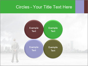 Smoggy City PowerPoint Template - Slide 38