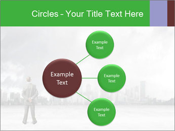 Smoggy City PowerPoint Template - Slide 79