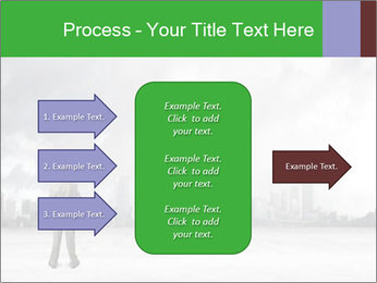 Smoggy City PowerPoint Template - Slide 85